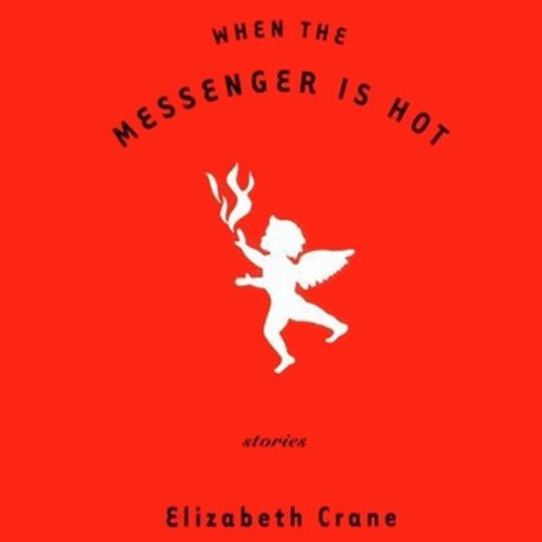 When the Messenger Is Hot audiobook cover art