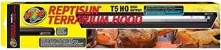 Zoo Med 26053 Reptisun T5-Ho Terrarium Hood, 24