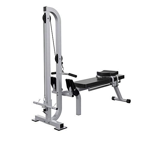 Review Of CHENNAO Rowing Machine, Machine Fitness Equipment Home Strength Full Body Sports Comprehen...