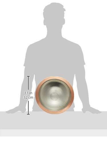 遠藤商事業務用うどんすき鍋30cm銅日本製QUD03030