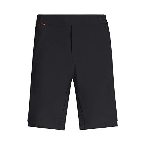 Mammut Herren Shorts Crashiano, schwarz, 50