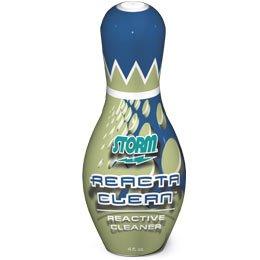 Storm Bowlingball Cleaner Reacta Clean 4oz 120ml
