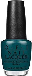 Opi Nail Polish Lacquer A64 AmazON. AmazOFF 15ml