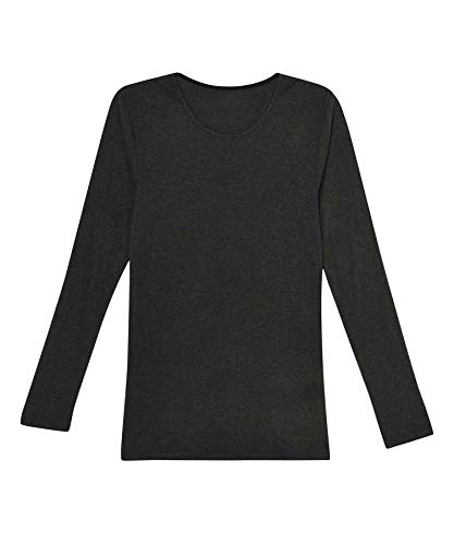 ワコールホールディングスウンナナクール『吸湿発熱両面起毛メンズ長袖シャツ(LS8706)』