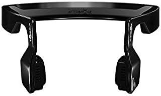 Aftershokz Bluez 2S Black Open-Ear Wireless Stereo Headphones 0858510003215
