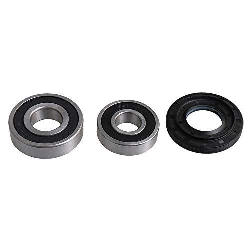 BQLZR 4036ER2004A - Rodamientos de plata y anillo de sellado negro para lavadora