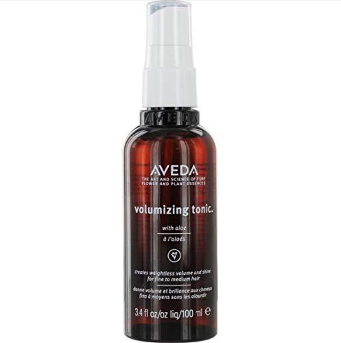 AVEDA by Aveda VOLUMIZING TONIC WITH ALOE FOR FINE TO MEDIUM HAIR 3.4 OZ