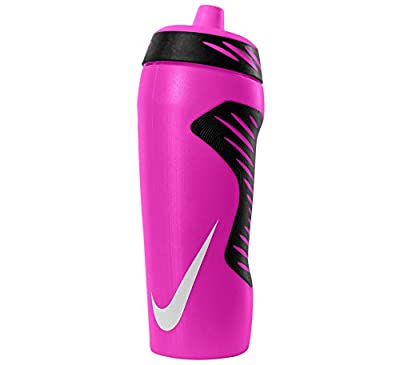 Nike Hyperfuel Water Bottle - 24 Oz - (Pink)