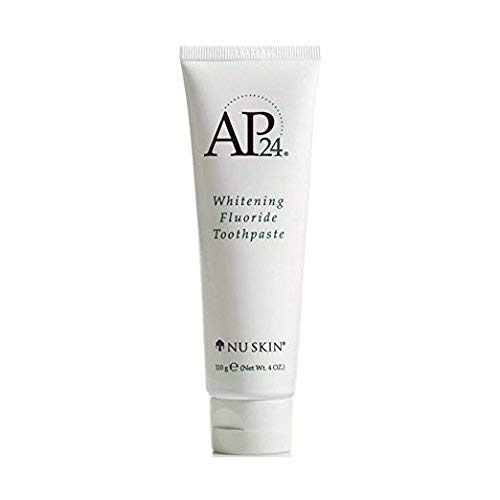 ap-24 fluoride toothpaste