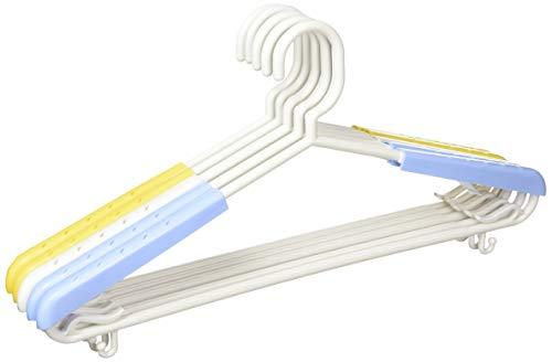 小久保 ハンガー color CRUISE スライドプレーンハンガー 5本組 5205