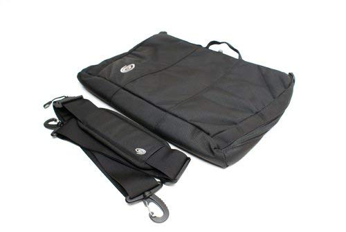 "DELL New FN972 Precision Timbuk2 Nylon 17"" Laptop Case, Designed Specifically Precision Notebooks Part Numbers: FN972, FN967 Dimensions: 18""x13""x1.5"""
