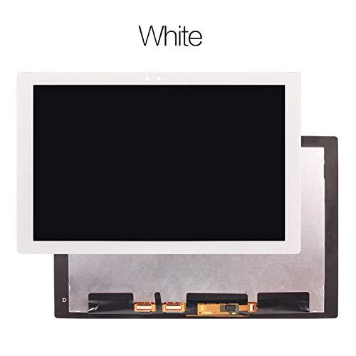 Kit de reemplazo de pantalla Ajuste para Sony Xperia Tablet Z4 SGP771 SGP712 Pantalla LCD Pantalla táctil Digitalizador Panel de reemplazo del panel de reemplazo para Sony Tablet Z4 LCD kit de reparac