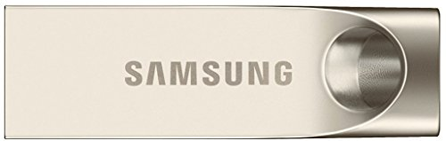 Samsung MUF-128BA/EU Memoria Flash da 128 GB, Oro