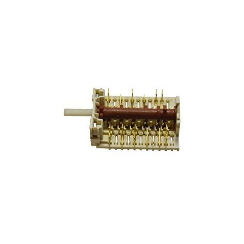 Recamania Conmutador Horno Convencional BALAY 00615717