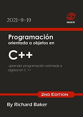 Programación orientada a objetos en C++: aprender programación orientada a objetos en C++