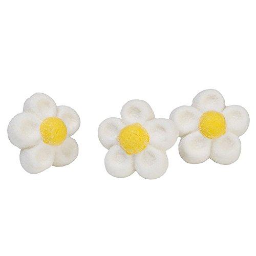 Sindy Bomboniere marshmallow Bulgari fiore margherita bianca 900 grammi