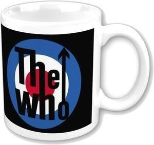 Target Logo (Mug) Tasse im Geschenkkarton