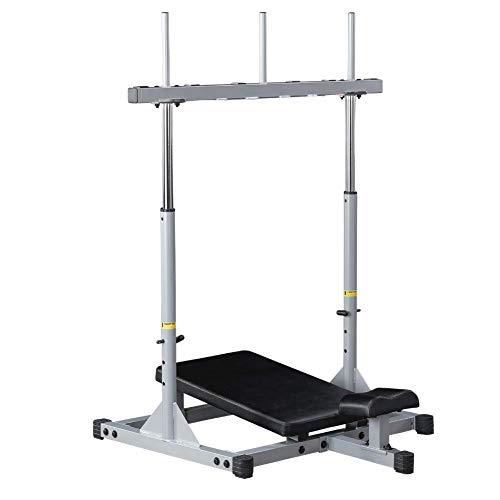 Body-solid powerline pvlp156x vertical leg press image