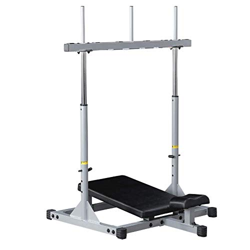 Body-Solid Powerline Leg Press
