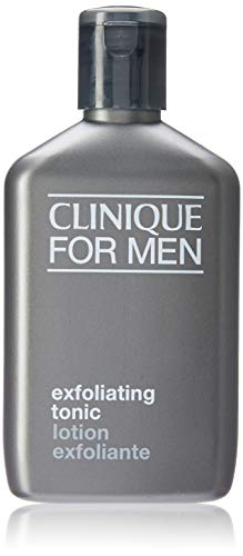 Clinique for Homme/Men, Oil Control Exfoliating Tonic, 1er Pack (1 x 200 g)