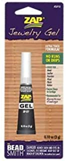 Zap Jewelry Gel (0.10 ounces)