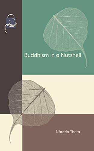 Buddhism in a Nutshell product image