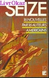 Seize 2209058910 Book Cover