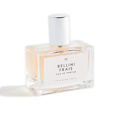 Gourmand Bellini Frais Eau De Parfum 1 Fl. Oz! Blended Scents Of Mandarin, Fresh Linen Accord And Sparkling Prosecco! Fresh, Feminine And Sweet Fragrance! Choose Your Scent! (Bellini Frais)