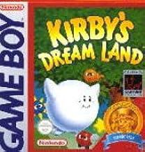 KIRBY'S DREAM LAND / SOLO CARTUCHO / Nintendo GAMEBOY Juego in INGLESE (Compatible GameBoy CLASSIC-COLOR-ADVANCE-ADVANCE SP) ** ENTREGA 2/3 DÍAS LABORABLES + NÚMERO DE SEGUIMIENTO **
