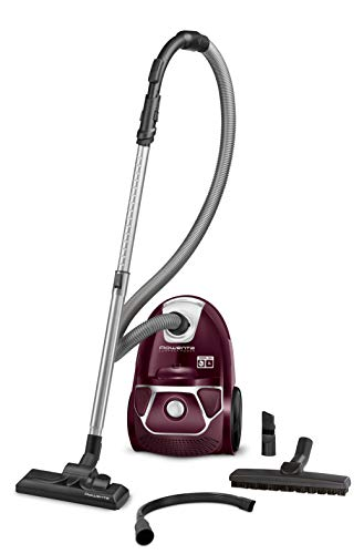 Rowenta Compact Power Morado RO3969EA