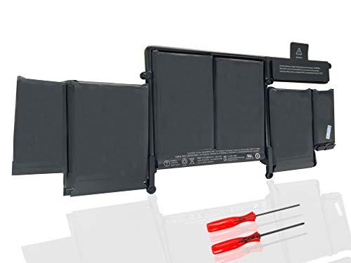 KDJAMI Ersatz akku A1493/A1582 für MacBook Pro Retina 13
