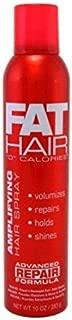 Unisex Fat Hair Samy Fat Hair 0 Calories Amplifying Hair Spray Hair Spray 1 pcs sku# 1789578MA