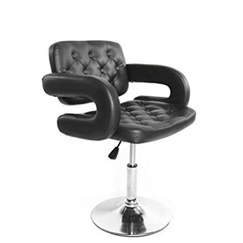Cris Nails - sillón Profesional de peluquería, 360º...
