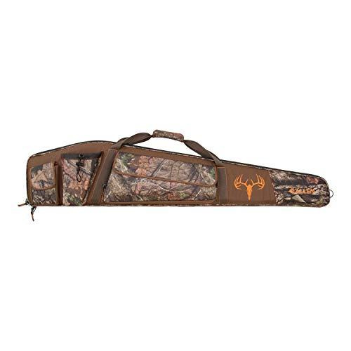 """Allen Company Allen Gear Fit Pursuit Bruiser Rifle Case for Deer Hunting, Mossy Oak Break-Up Country, 48"""", Model:945-48"""