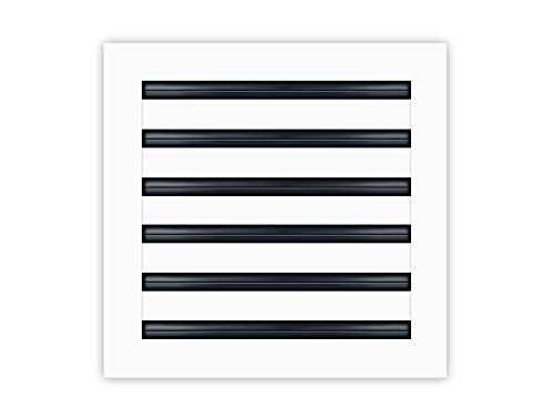 12x12 Standard Linear Slot Diffuser - AC Vent Cover - HVAC Register