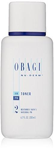 Obagi Nu-Derm Toner Review