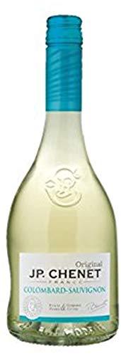 JP Chenet Colombard Sauvignon Cuvée Trocken (1 x 0.75 L)