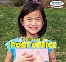 A Trip to the Post Office (Powerkids Readers: My Community)