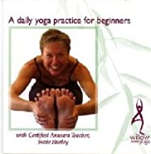 Suzie Hurley - A Daily Yoga Practice for Beginners with ...