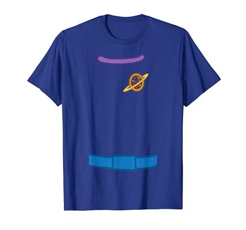 Disney Pixar Toy Story Alien Costume Graphic T-Shirt