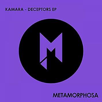 Deceptors EP