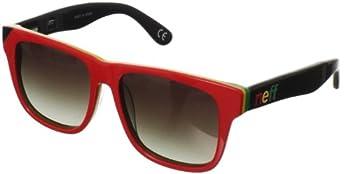 Neff Thunder Shades Polarized Men s Sunglasses - 100% UV Protection Polarized Sunglasses for Men - Polarized Sunglasses for Cycling Running and Driving