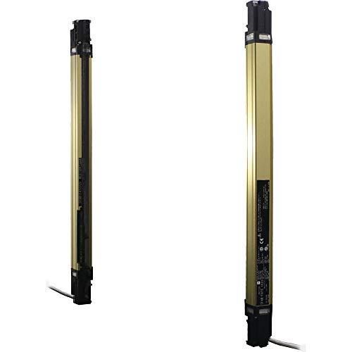 Panasonic Schutzfeldhöhe 950 mm Sicherheitslichtvorhang SF4B, Typ4 Anzahl Strahlen: 48
