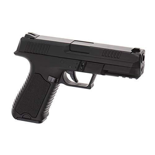 Cyma Softair Pistole - CM127 Advanced Gen. 2 AEP inkl. Mosfet & LiPo Akku + Patch