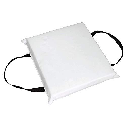 Airhead 10001-00-A-WT White Utility Float Cushion