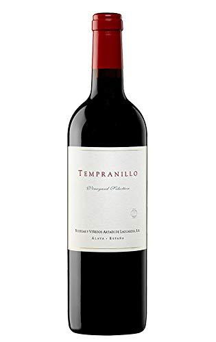 Artadi Tempranillo 2018, Vino, Tinto, España