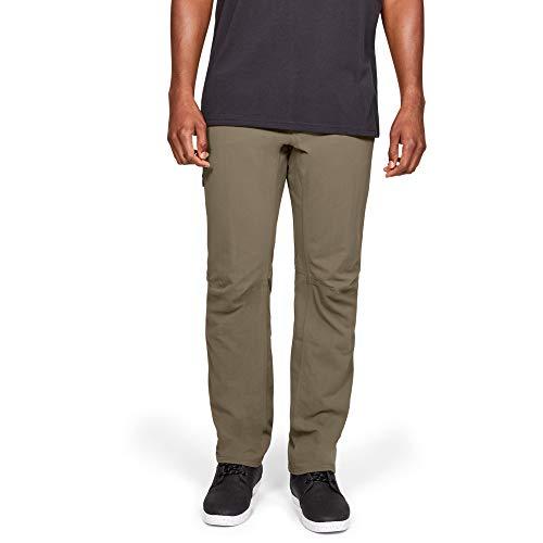 Under Armour Men's Tactical Guardian Pants, Bayou (251)/Bayou, 34/34