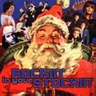 Rockin' in your Stockin'