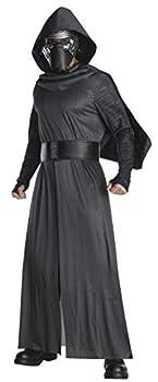 Star Wars Men s Episode Vii  the Force Awakens Value Kylo Ren Costume Multi Standard