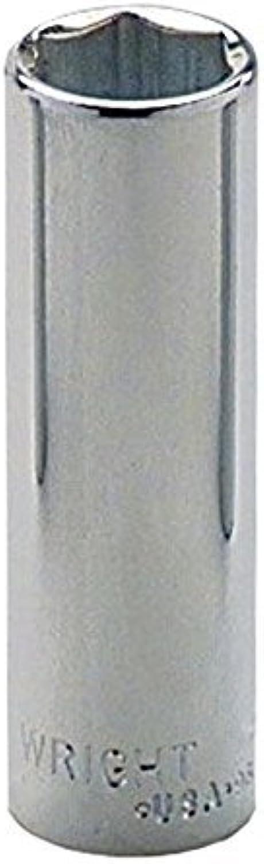 Wright Wright Wright Tool 25-07MM 1 4 Drive 6 Point Deep Metric Socket, 7mm by Wright Tool B01LZS596Z | Bestellungen Sind Willkommen  20e53c